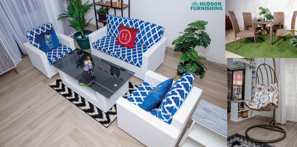 Hudson Furnishing - 5 Tips For Choosing The Best Outdoor Furniture