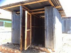 church toilets