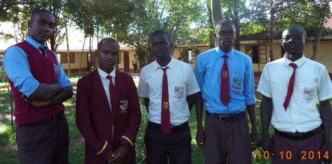 Tononoka Secondary School Details, Results and Contacts