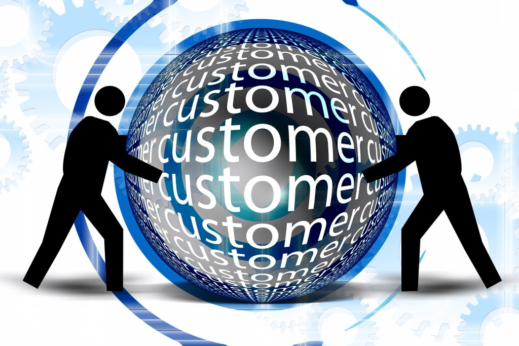 customers - 7 Ways to Get Your First 50 Customers for your business in Kenya