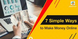 ways to make money online in kenya