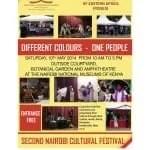 Nrb Cultural Festival