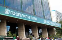 Cooperative bank ex employee fined 250, 000 for stealing 2.6 million