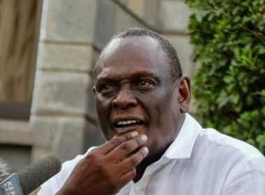 Murathe to appear before EACC as his name appears on Bank signatories of Kilig Limited
