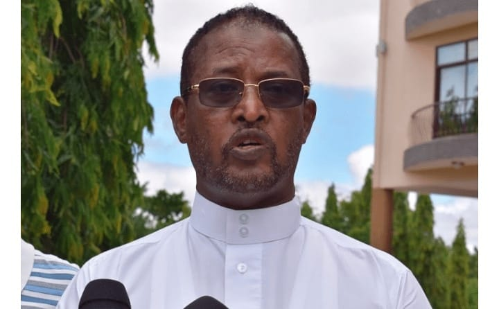 Dadaab Mp Mohamed Dahir Duale reveals his 42 day battle with covid-19 virus.