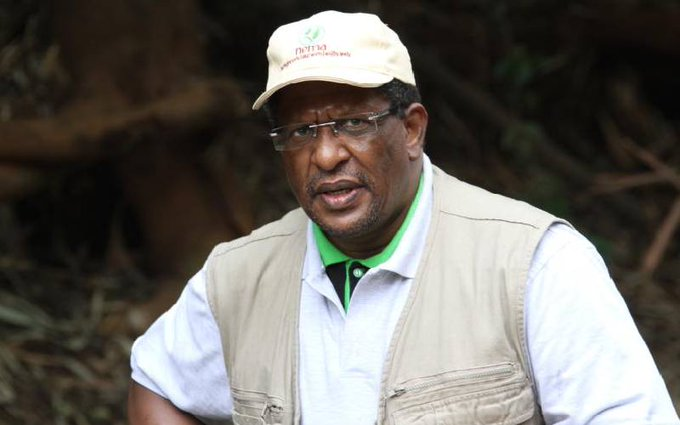 CS Keriako Tobiko lashes out at DP Ruto, says he is a mere clerk for Uhuru Kenyatta