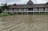 Sinking hotels in Baringo