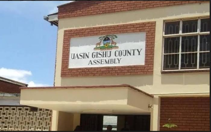 Uasin Gishu Assembly