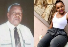 80-year-old mzee dies in the act with a slay queen in Tanzania