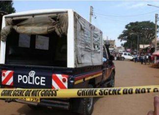 Man stabbed in Bomet OVER sH 400 DEBT