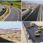 Namibia Roads