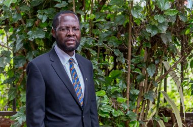 Innovators Urged to Collaborate with the Kenyan Government