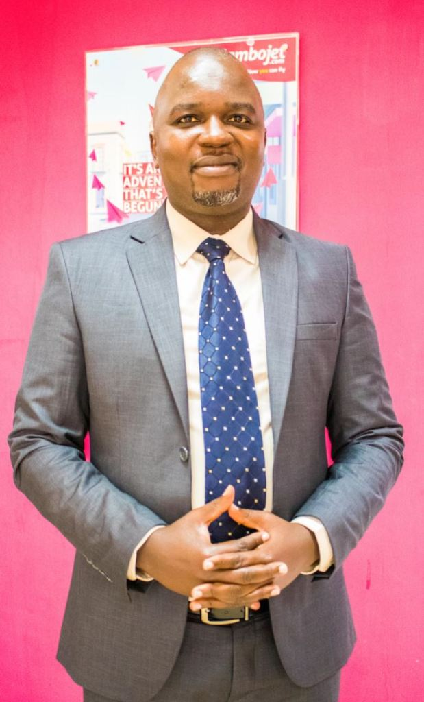 JAMBOJET partners with Cellulant to reward customers with discount vouchers
