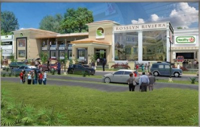 Rosslyn Riviera Mall, the first Eco-friendly Neighborhood Mall in Kenya