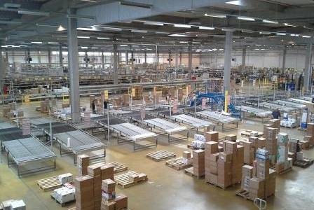 Largest Warehouse in Kenya Under Construction in Tatu City