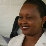 UHURU to sack Anne Waiguru and replace her with Dr. Sally Kosgei