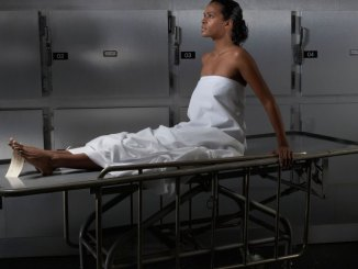 I have had S*X with dead men in mortuaries for 3 yrs …… Do you believe this married woman?