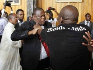 Never insult UHURU and walk away! See what happened to KHALWALE on Saturday!