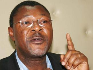 Kenya will burn if I lose my seat! WETANGULA says