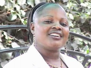 Kamba Gospel Singer Margaret Mutunga Is Dead