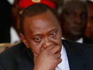 MPs from Mt. Kenya Region who have ditched UHURU KENYATTA