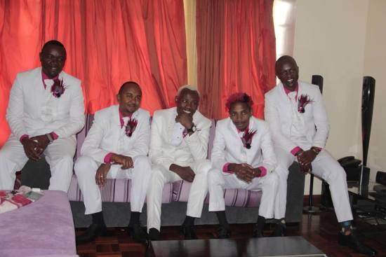 Daddy Owen - Biography, Marriage, Farida Wambui, Wedding, Songs Albums, Photos, Family, Rufftone, children, Education, Business, Career, Awards, Church
