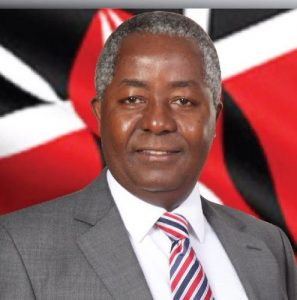 Kembi Gitura - Biography, Profile, Deputy Speaker, Senater, Muranga Governor, Education, Wife, Children, Family, Age, Political Career, Wealth, Video