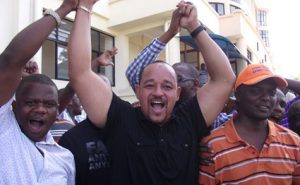 Khatib Abdallah Mwashetani - Biography, MP Lunga Lunga Constituency, Kwale County, Wife, Family, Wealth, Bio, Profile, Education, Children, Son, Daughter, Age, Political Career, Business, Video, Photo