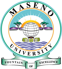 Maseno University Courses - Degree, Masters, PhD, Diploma, Certificate