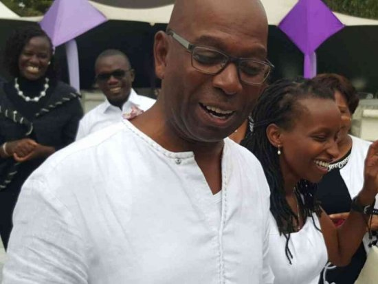 Bob Collymore - Biography, Marriage, Wambui Kamiru, Divorce, Joseph Kinyua, Photos, Family, children, Safaricom, Working Career, Citizenship, Wealth