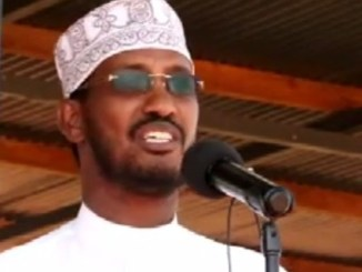 Abdulaziz Ali Farah - Biography, MP Mandera East Constituency, Mandera County, Wife, Family, Wealth, Bio, Profile, Education, children, Son, Daughter, Age, Political Career, Business, Video, Photo