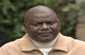 Ex-KTN's News anchor Louis Otieno suffering from alcoholism and Sex addiction