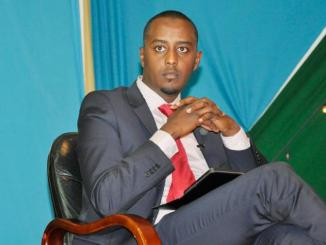 Hussein Mohamed - Biography, Girlfriend, Janet Mbugua, Wife, Family, Wealth, Profile, Education, Children, Pregnant, Daughter, Son, Age, Married, Wedding, Brother, Sister, Son, Daughter, Father, Mother, Job history, Instagram, Twitter, Facebook, Business, Net worth, Video, Photos