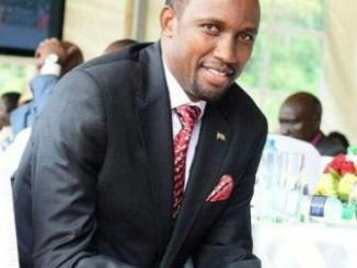 Michael Kisoi Munyao - Biography, MP Mbooni Constituency, Makueni County, Wife, Family, Wealth, Bio, Profile, Education, children, Son, Daughter, Age, Political Career, Business, Net worth, Video, Photo
