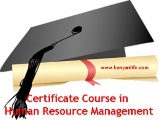 Colleges, Schools and Universities offering Human Resource Management Certificate, Nairobi County, Nakuru, Mombasa, Kisumu, Nyeri, Embu, Meru, Garissa, Kisii, Eldoret, Thika, Kiambu, Muranga, Siaya