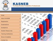 KASNEB Results for November/December 2018 - CPA, ATD, DICT, CS