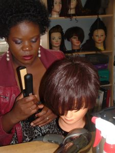 Schools, Colleges and Universities offering Hair Braiding Weaving Salon Management Certificate, Hair Dressing, Styling, Beauty, Hair cuts & design in Kenya