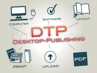 Best College offering Certificate & Diploma in Desktop Publishing in Kenya