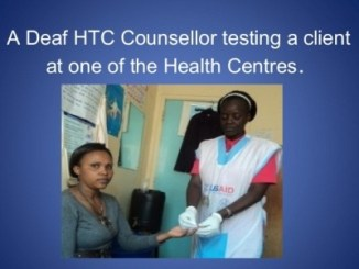 Best Colleges: Certificate & Diploma in HTC (HIV Testing & Counselling) course in Kenya