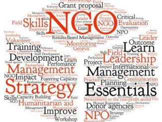 Best NGO Management & Leadership Colleges - Certificate & Diploma