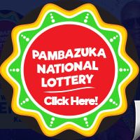 Pambazuka National Lottery Winners
