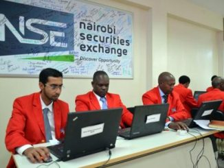 Best Trading at NSE Nairobi Securities Exchange Colleges: Certificate, Diploma