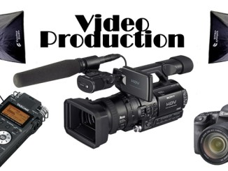 Video Production, Music & Film Video Programmes - Certificate & Diploma