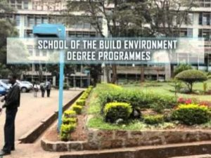 Image result for University of Nairobi Tuition Fees, Courses & Admission Requirements