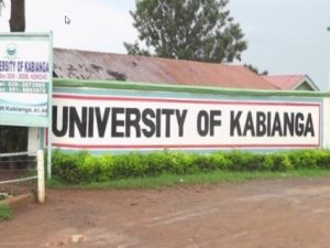 University of Kabianga Student Portal Login www.kabianga.ac.ke Online, website, Reset, Change Password Forgot Password, Create Account, elearning, Registration number, Hostel Booking