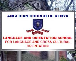 ACK Language and Orientation School