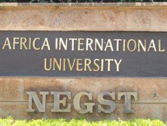 Africa International University