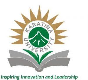 Karatina University Courses Offered Bridging, Certificate, Diploma, Undergraduate, Degree, Masters, PhD, Postgraduate, Doctor of Philosophy, Doctorate