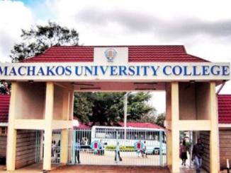 Machakos University Student Portal Login