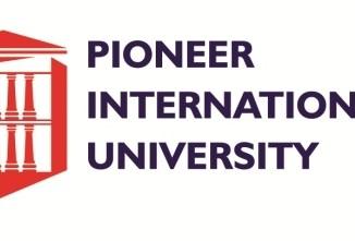 Pioneer International University Student Portal Login